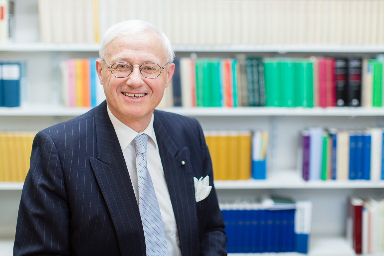 Dr. Ernst Kistler