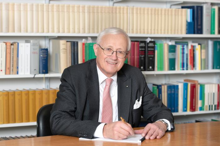 Ernst Kistler
