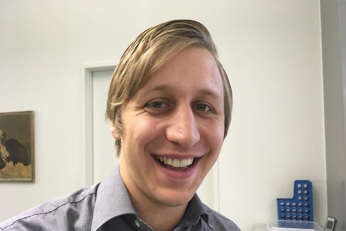 Stefan Hürst