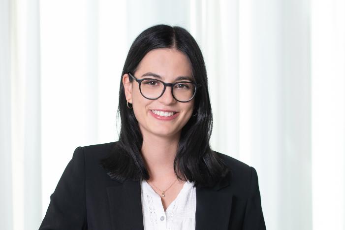 Vanessa De Carli